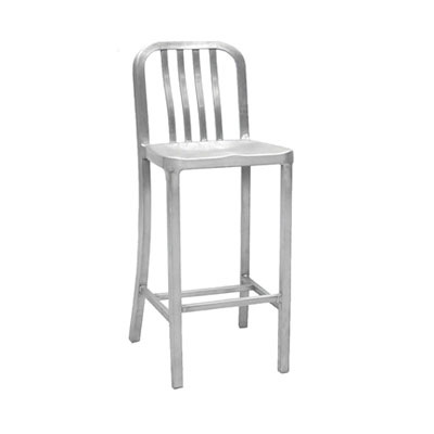 Aluminum Stool For Bar Or Cafe Whole Pricing