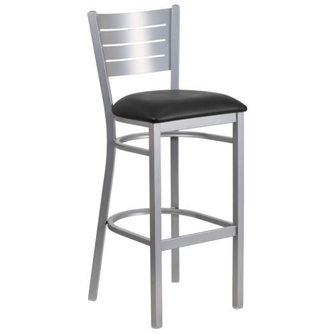 Outstanding Denver Heavy Duty Metal Stool Pabps2019 Chair Design Images Pabps2019Com